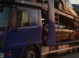 Vehicle Logistic